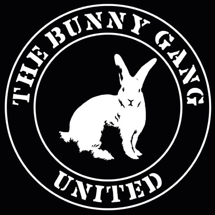 The Bunny Gang Tour Dates