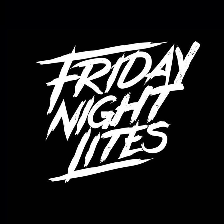 Friday Night Lites Tour Dates