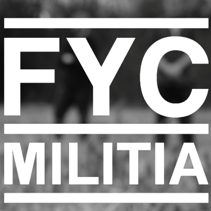 FYC Militia Productions Tour Dates