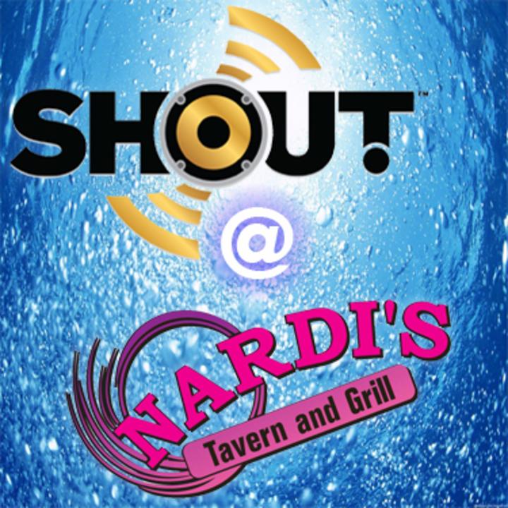 SHOUT Entertainment @ Nardi's Tavern - Long Beach Township, NJ