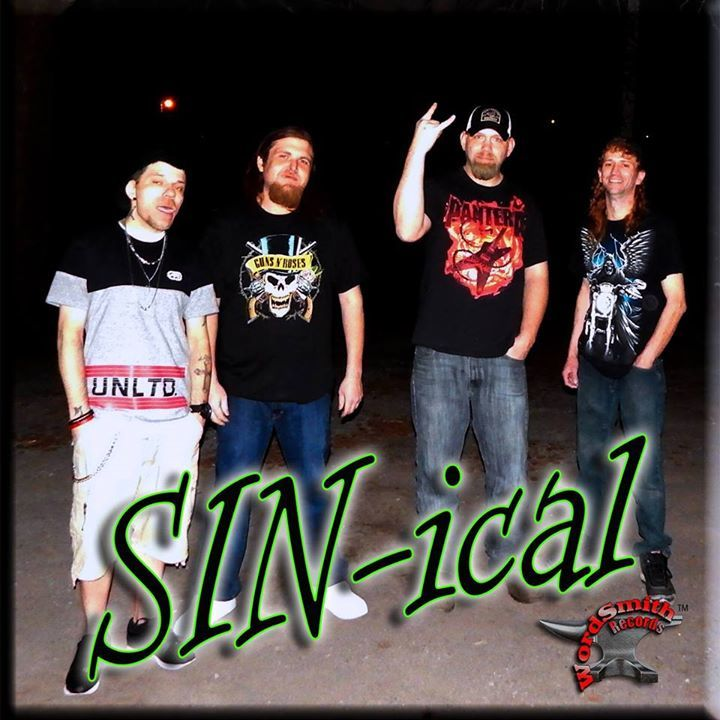 SIN-ical618 Johnston City,IL @ Da-Nite Tavern - Murphysboro, IL