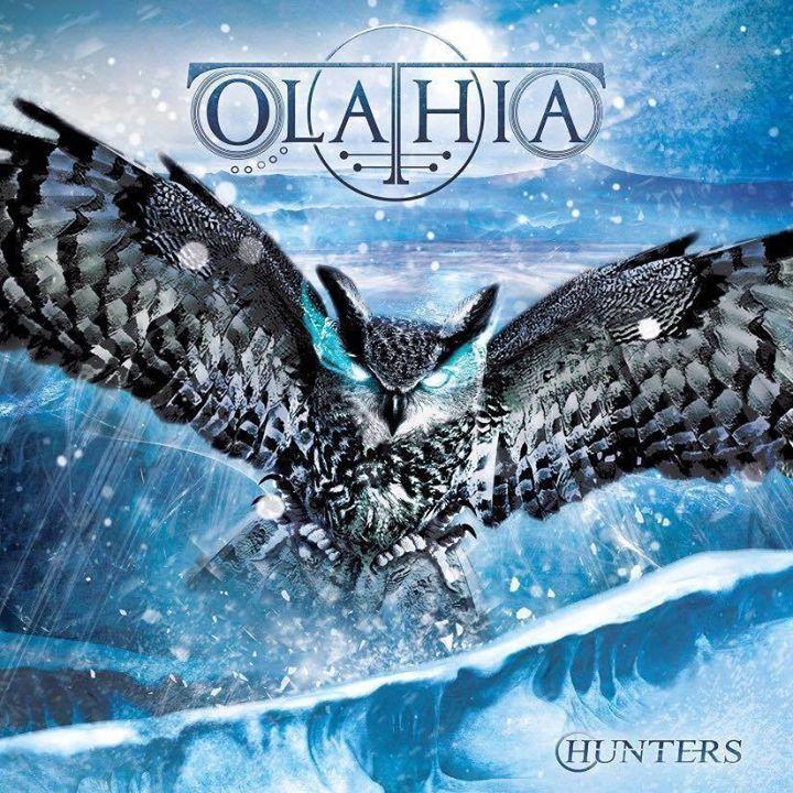 Olathia Tour Dates