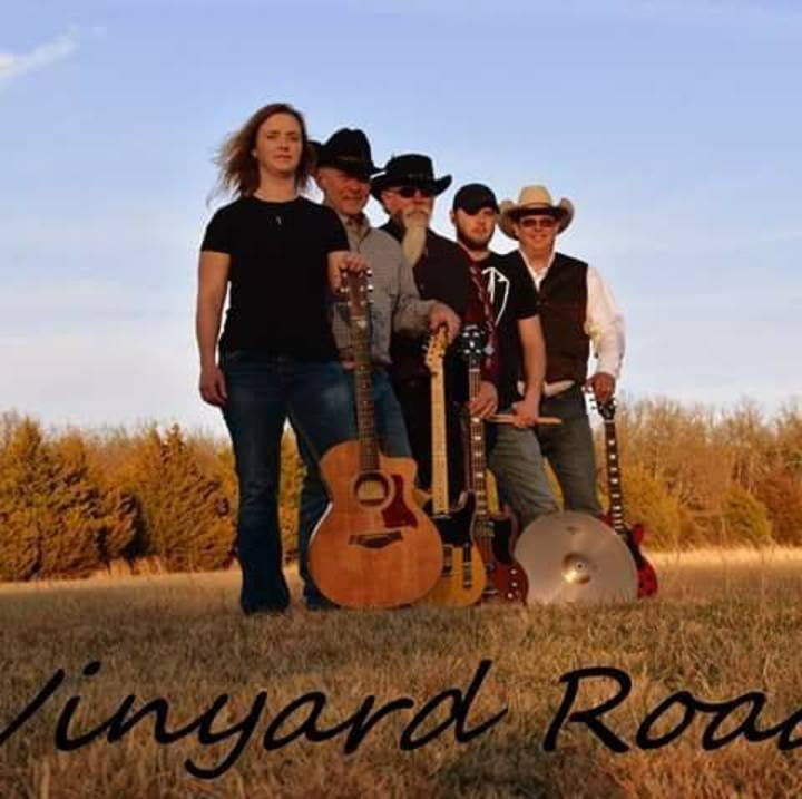 Vinyard Road Tour Dates