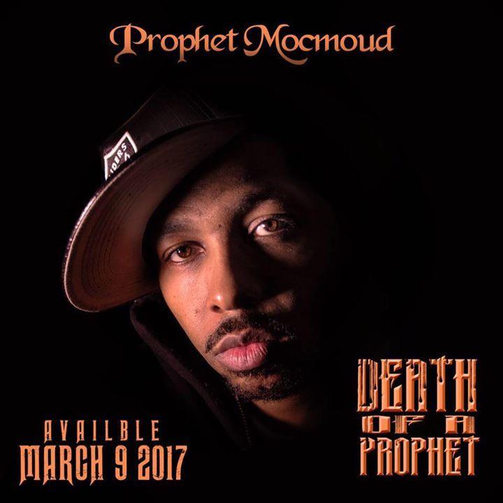 Prophet Mocmoud Tour Dates