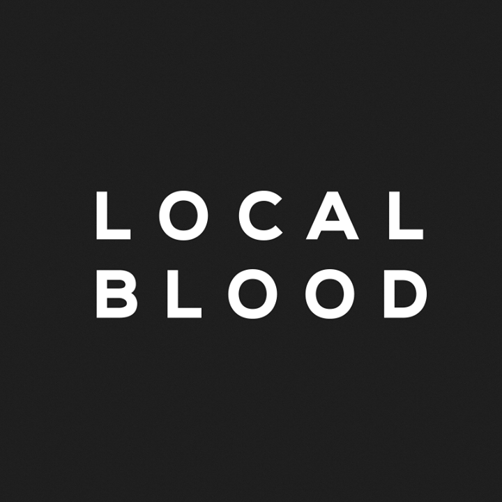 Local Blood Tour Dates
