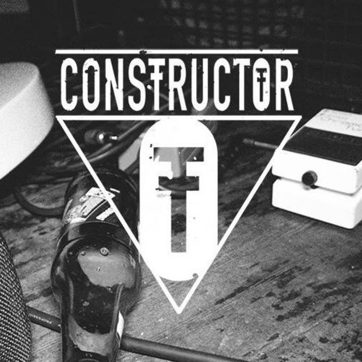 CONSTRUCTOR Tour Dates