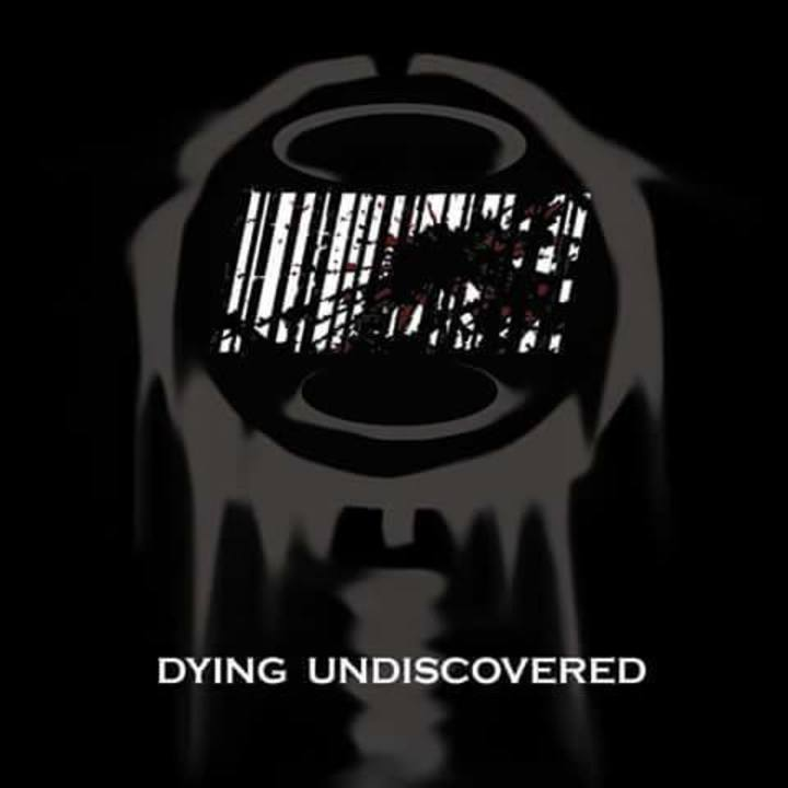 Dying Undiscovered Tour Dates