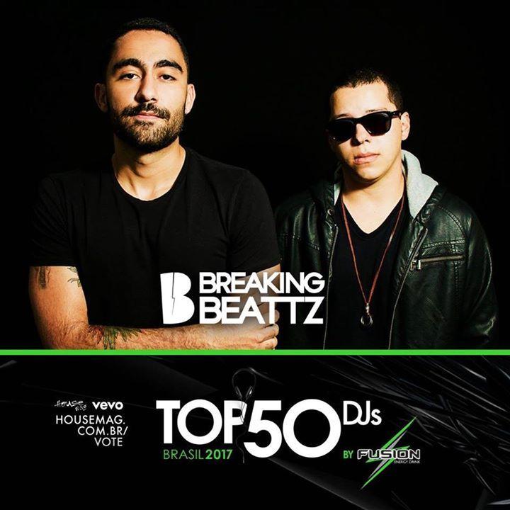 Breaking Beattz Tour Dates