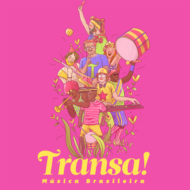 Transa! Tour Dates