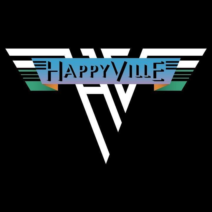 Happyville Tour Dates