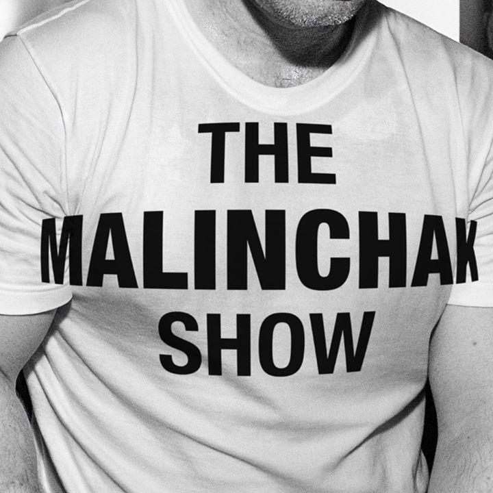 Chris Malinchak Tour Dates