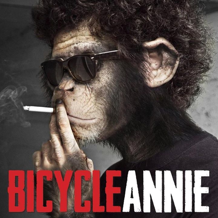 Bicycle Annie Tour Dates