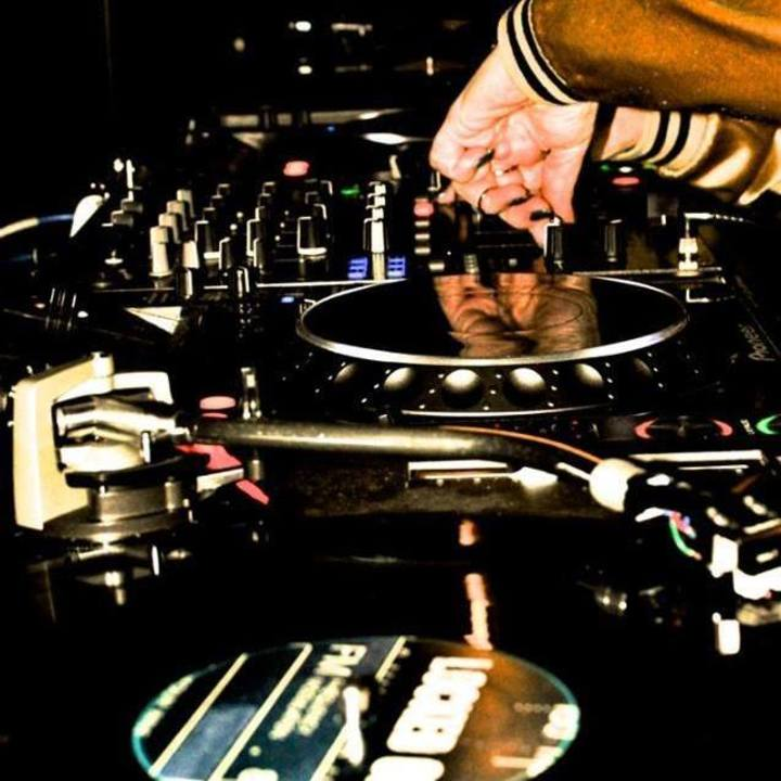 DJ Raggs Tour Dates