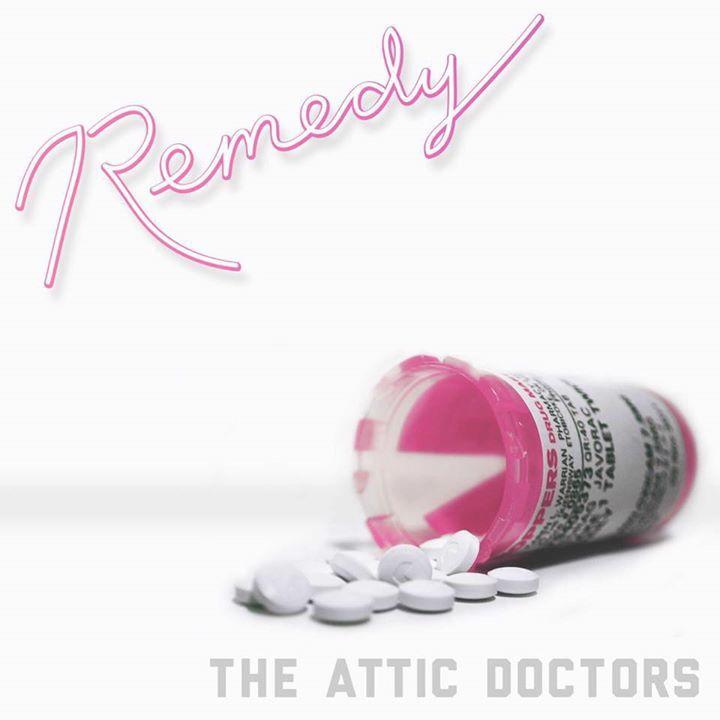 The Attic Doctors Tour Dates