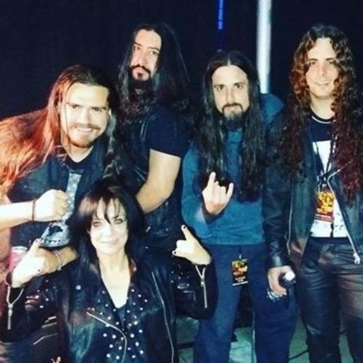 leather Leone Tour Dates