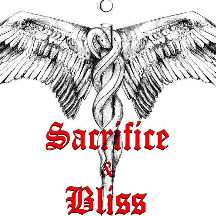Sacrifice & Bliss Tour Dates