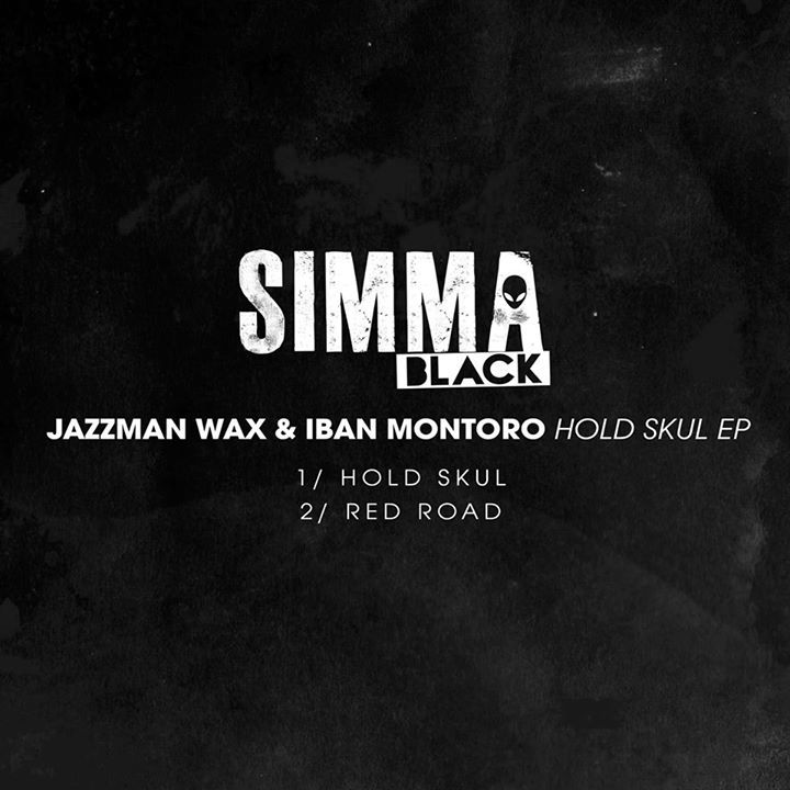 Iban Montoro & Jazzman Wax Tour Dates
