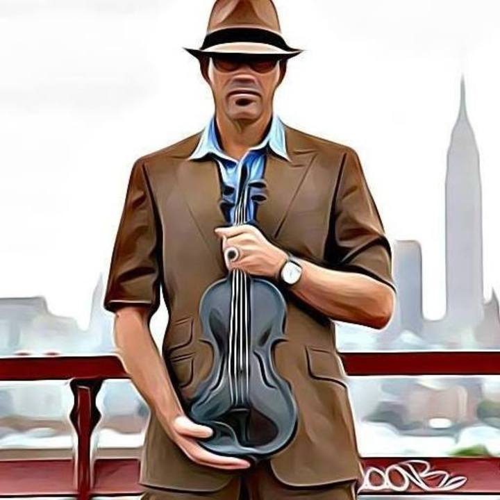 El Violin Latino Tour Dates