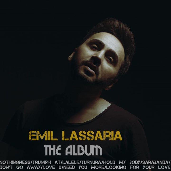 Emil Lassaria Tour Dates