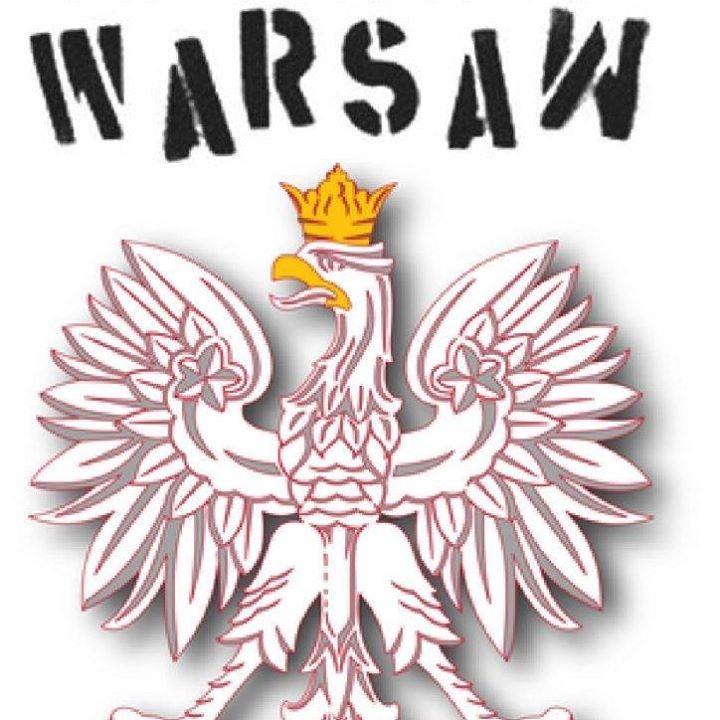 Warsaw Poland Bros. Tour Dates