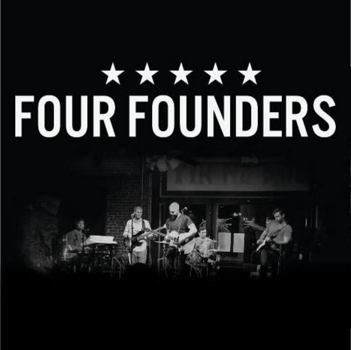 Four Founders Tour Dates