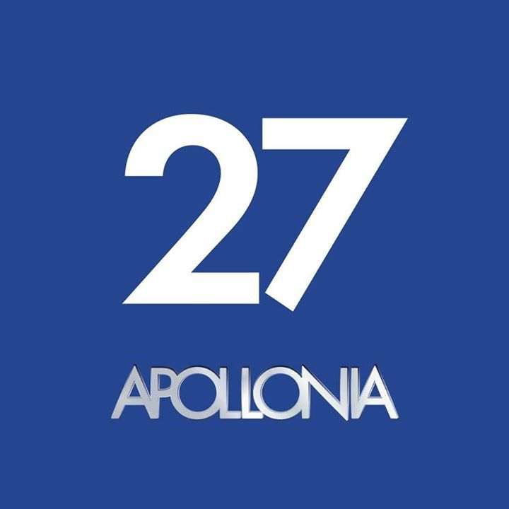 Apollonia Tour Dates