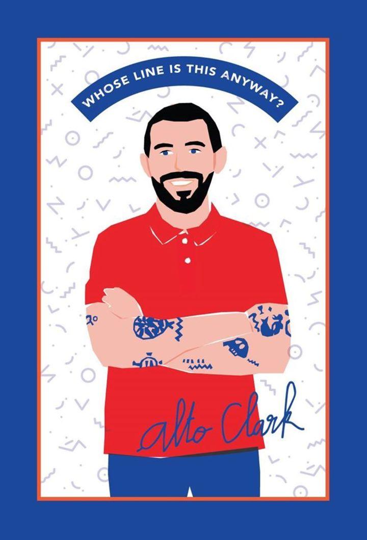 alto clark Tour Dates