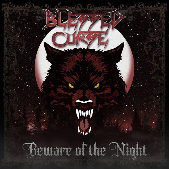 Blessed Curse @ The Phoenix Theater - Petaluma, CA