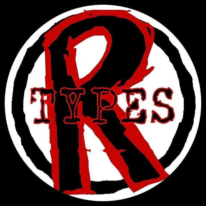The R-Types Tour Dates