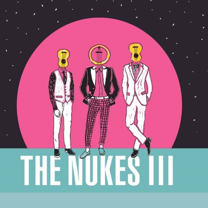 The Nukes Tour Dates