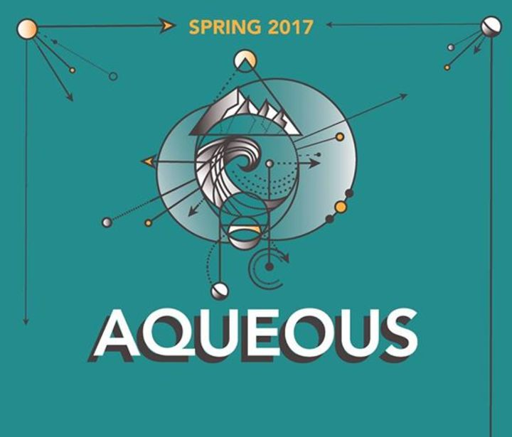 Aqueous @ Lincoln Hall - Chicago, IL