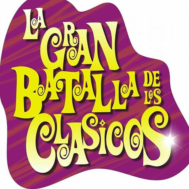 La Gran Batalla De Los Clasicos Tour Dates