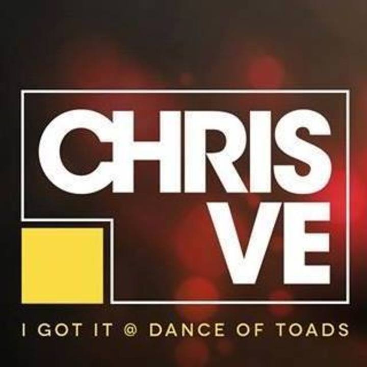 DJ ChrisVe Tour Dates