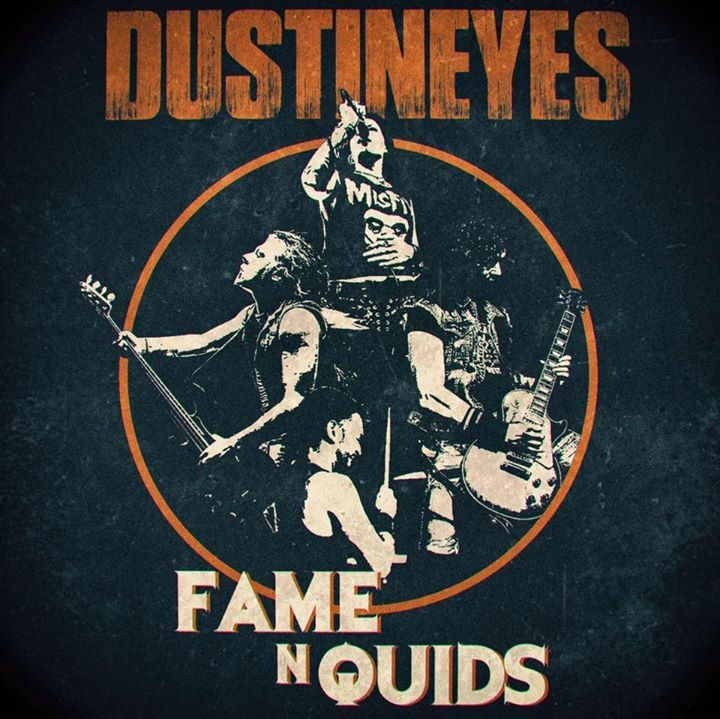 DustInEyes Tour Dates