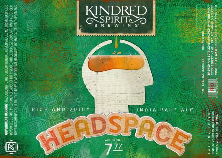 Road Kill Roy @ Kindred Spirit Brewing - Henrico, VA