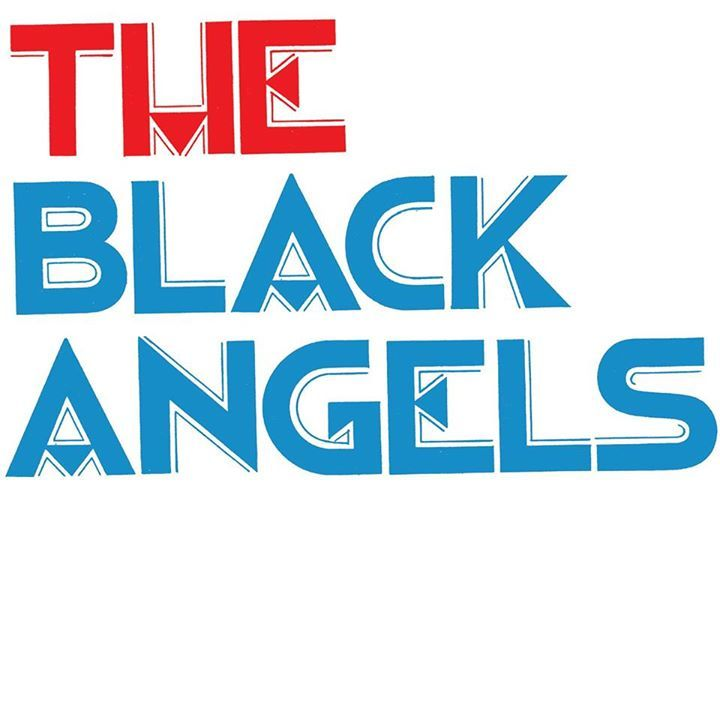 The Black Angels @ SWG3 - Glasgow, United Kingdom