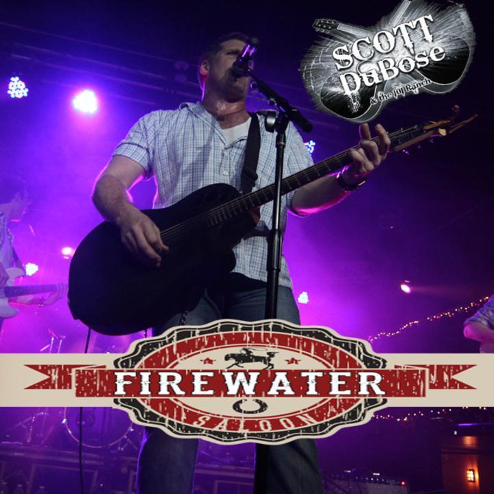 Scott DuBose @ Firewater - Chicago, IL