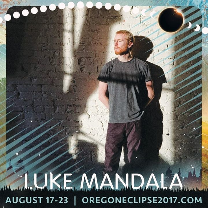 Luke Mandala Tour Dates