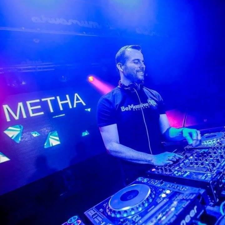 Metha Tour Dates