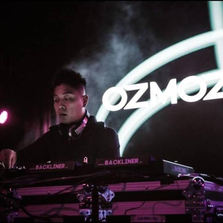 DJ KIDZERO Tour Dates