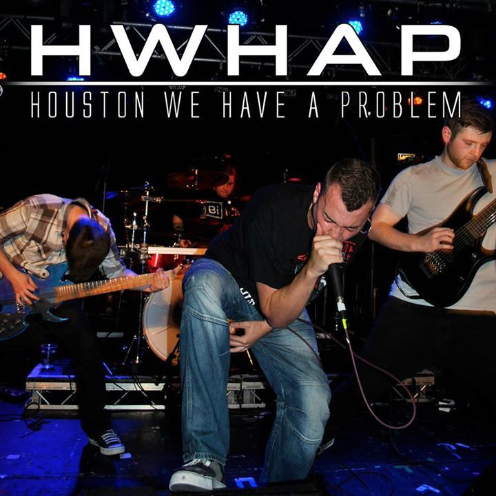 Houston We Have A Problem Tour Dates