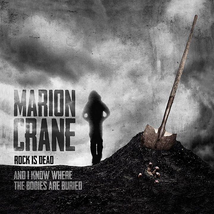 Marion Crane @ JACK RABBITS LIVE - Jacksonville, FL