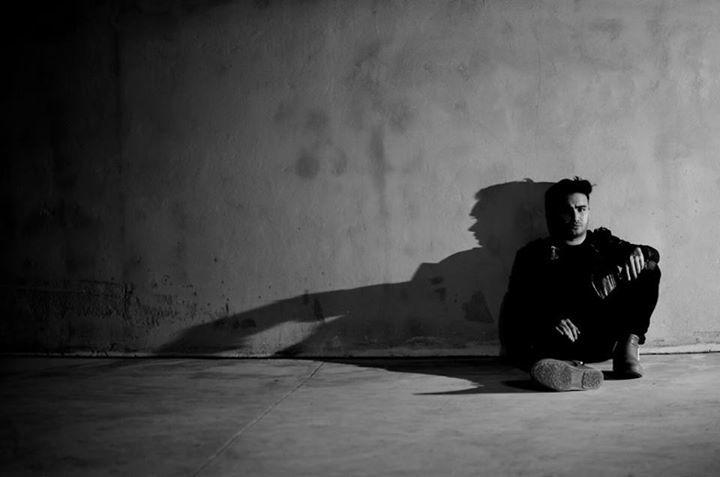 Frank Storm @ Sankeys - Ibiza, Spain