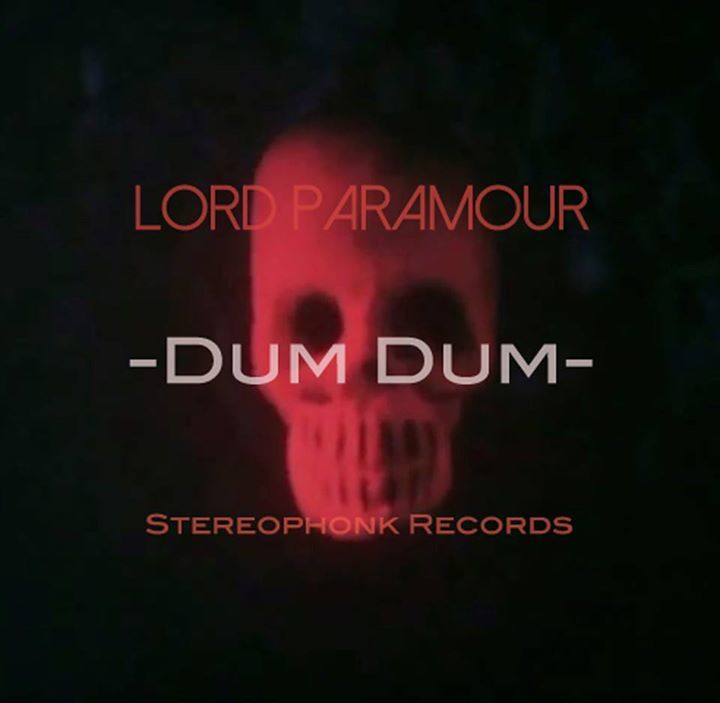 Lord Paramour Tour Dates