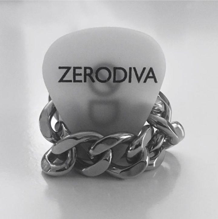 ZERODIVA Tour Dates