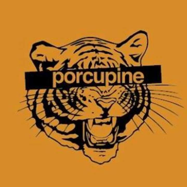 Porcupine Tour Dates