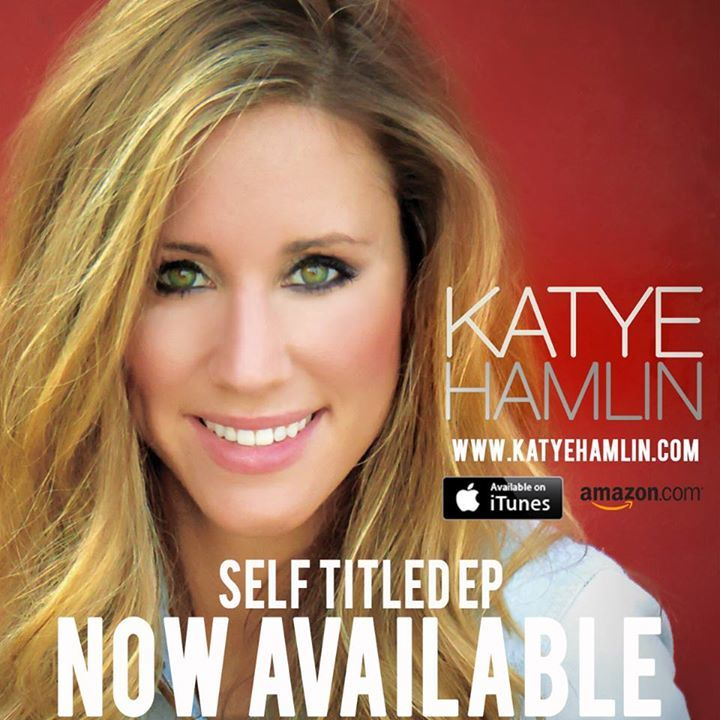 Katye Hamlin Official Tour Dates
