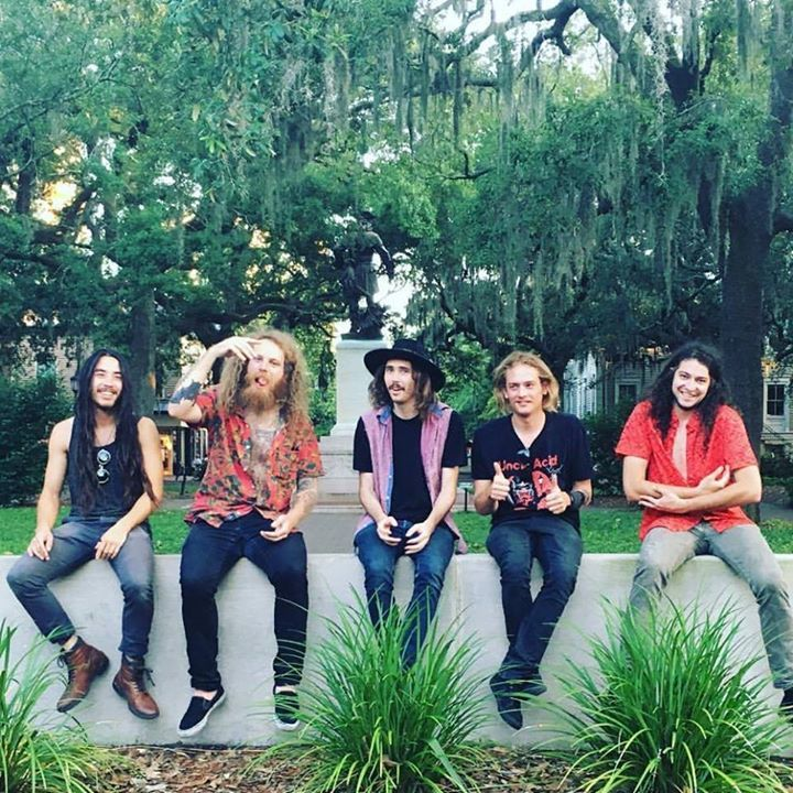 Max Pain and the Groovies Tour Dates