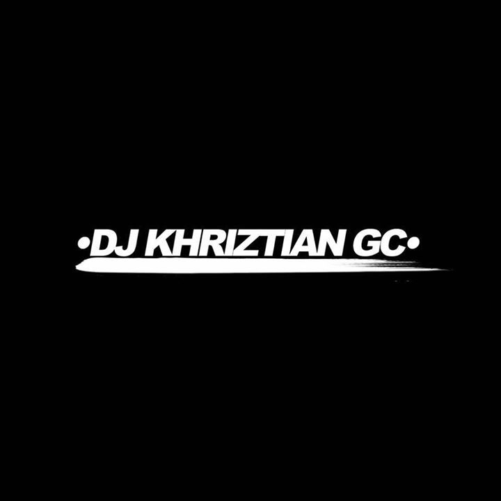 DJ Khriztian Gc Tour Dates