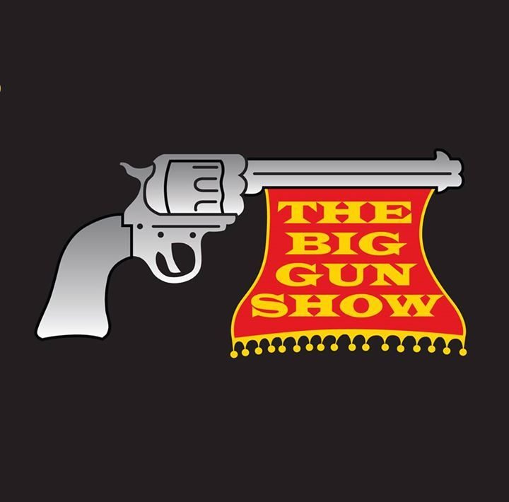 The Big Gun Show Tour Dates